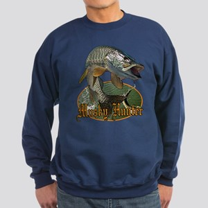 Musky Hunter 9 Sweatshirt (dark)