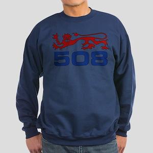 508th Inf Regt Lion Sweatshirt (dark)