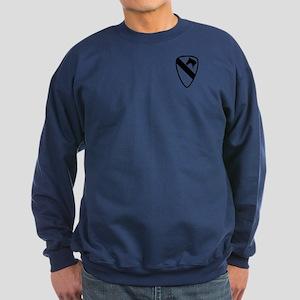 1st CAV SSI Sweatshirt