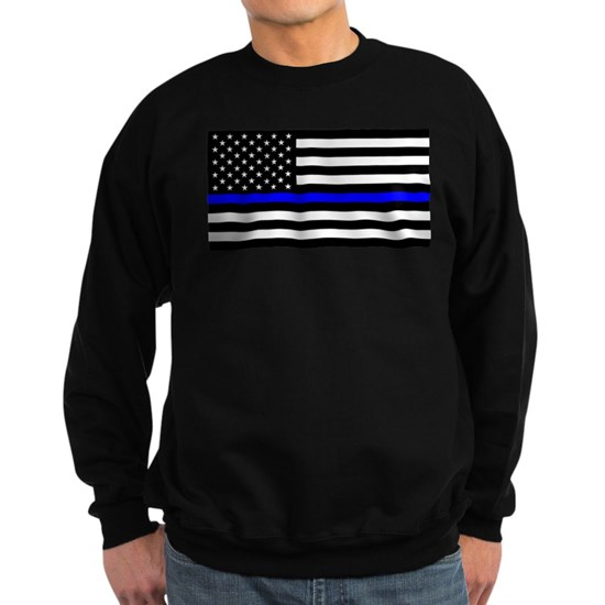 Police: Black Flag & The Thin Blue Line