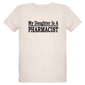74979c53 Pharmacist Organic Kids T-Shirts - CafePress