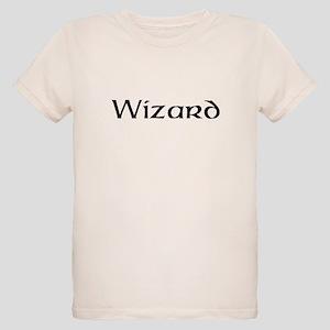 Wizard Organic Kids T-Shirt