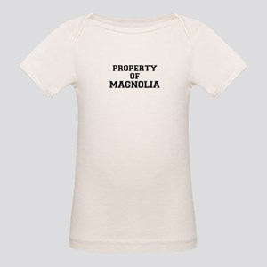 Property of MAGNOLIA T-Shirt