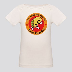Taco Tuesday Every Day T-Shirt