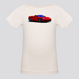 Red Ferrari - Exotic Car T-Shirt