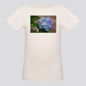 Hydrangea flower in bloom T-Shirt