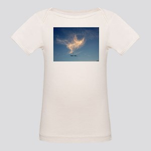 Angel Here T-Shirt