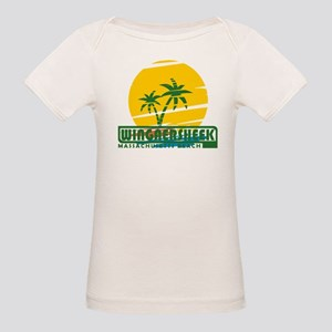 Summer Wingaersheek- massachusetts T-Shirt