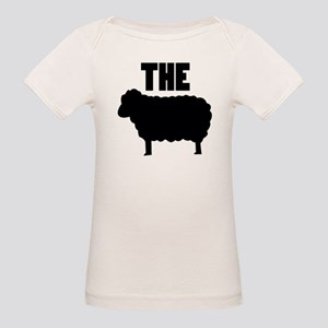 The Black Sheep Organic Baby T-Shirt