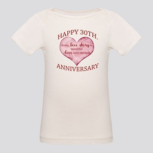 30th. Anniversary T-Shirt