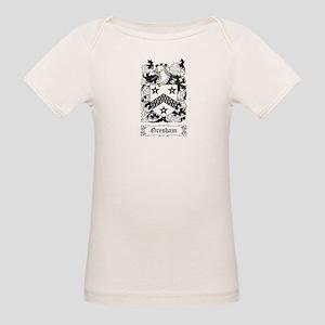 Gresham Organic Baby T-Shirt