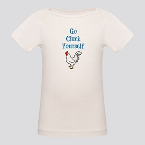 Go Cluck Yourself T-Shirt