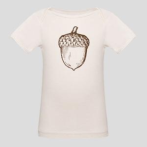 Acorn Organic Baby T-Shirt