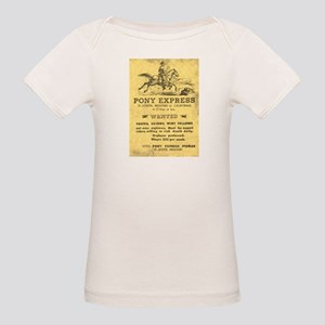Pony Express Poster T-Shirt