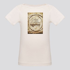 COFFEE WITH A FRIEND T-Shirt