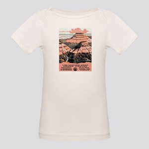 Vintage poster - Grand Canyon T-Shirt