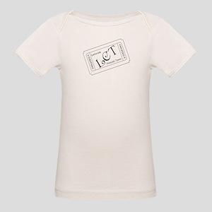 LCT Organic Baby T-Shirt