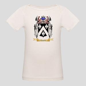 Capelli Organic Baby T-Shirt