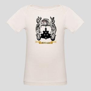 McTeague Organic Baby T-Shirt