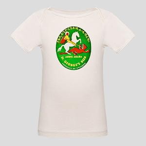 Ethiopia Beer Label 1 Organic Baby T-Shirt