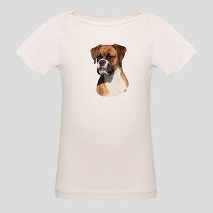 Boxer 9Y554D-123 Organic Baby T-Shirt