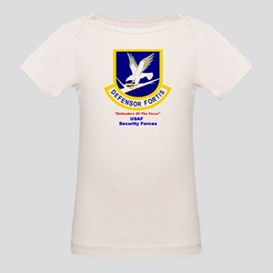 Security Forces Organic Baby T-Shirt