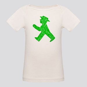 "Berlin ""Go"" Sign Organic Baby T-Shirt"