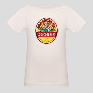 Ethiopia Beer Label 4 Organic Baby T-Shirt