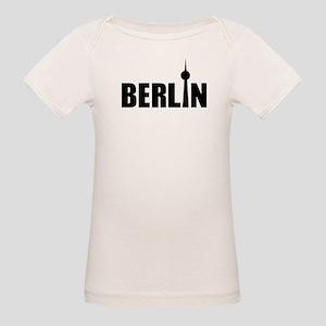 Berlin Organic Baby T-Shirt