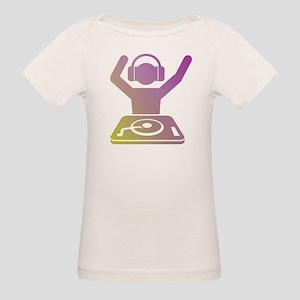 Colorful DJ T-Shirt