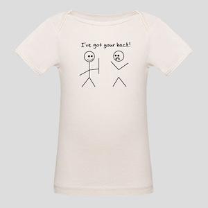 I've Got You Back T-Shirt