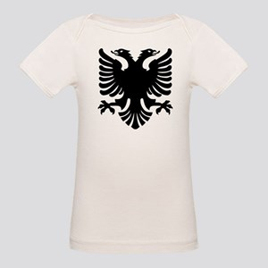 Shqipe - Double Headed Griffin T-Shirt
