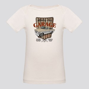Whiskey Joe's Garage T-Shirt