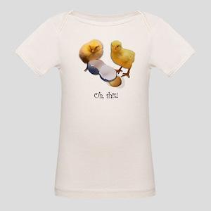 Scott Designs Organic Baby T-Shirt
