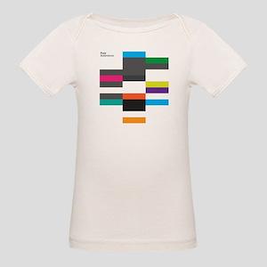 Solarstone 'Pure' Cover Art Organic Baby T-Shirt
