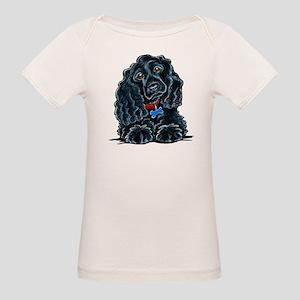 Cocker Spaniel Fitz T-Shirt