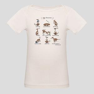 Iggy Resume (light) T-Shirt