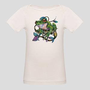Wild Frog Organic Baby T-Shirt