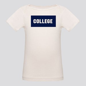 Animal House College Fraternity Frat Organic Baby