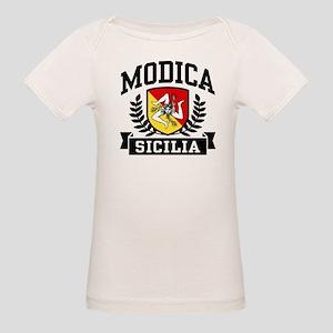 Modica Sicilia Organic Baby T-Shirt