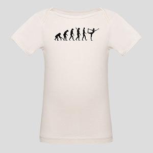 Evolution Yoga Organic Baby T-Shirt