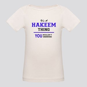 It's HAKEEM thing, you wouldn't understand T-Shirt