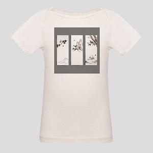 japanese Organic Baby T-Shirt
