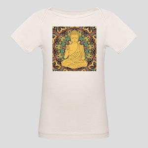 Buddha Organic Baby T-Shirt