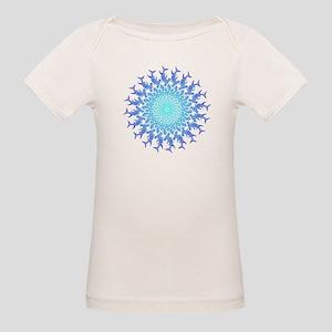 Tribal Hammerhead Mandala T-Shirt