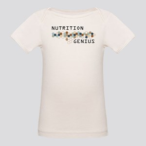 Nutrition Genius Organic Baby T-Shirt