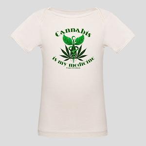 Cannabis is my medicine T-Shirt