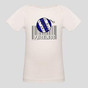 LOU GEHRIG'S DISEASE Organic Baby T-Shirt