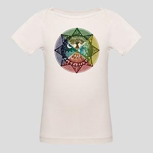 Elemental Seasons Organic Baby T-Shirt