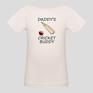 Daddys Cricket Buddy T-Shirt